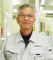 金井鉄工所スタッフ